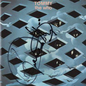 Tommy CD
