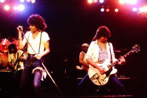 American M*A*S*H Tour 4/5.81