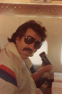 2XS North American tour 82
