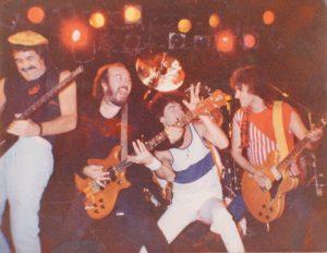 Sound Elixir tour 83