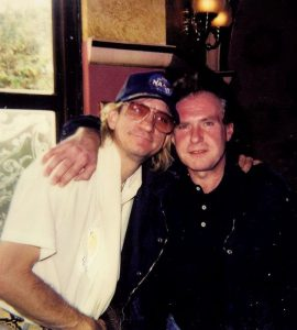 Frankie with Joe Walsh 02