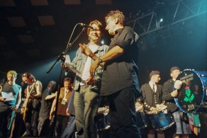 Finale, The Barras, Glasgow 7.9.02