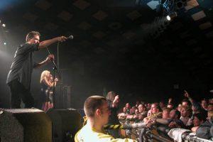 SAHB, The Barras, Glasgow 7.9.02