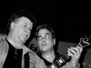 Grand Ole Opry, Glasgow 24.12.2003