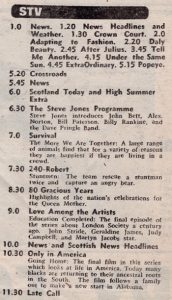 Glasgow Evening Times 15.7.80