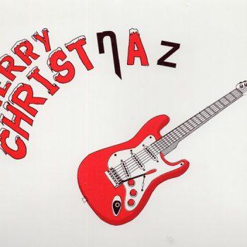 Christmas card 93