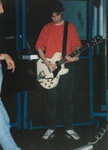 Wessex Studios 12.96