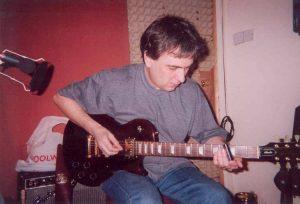 Mayhem album recording, Chryston 2000