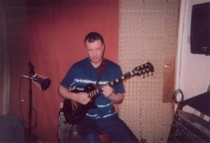 Mayhem album recording sessions, Chryston 00