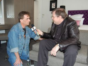 Interview with Meat Loaf 2010