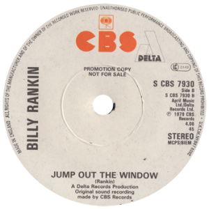 Jump Out The Window 79