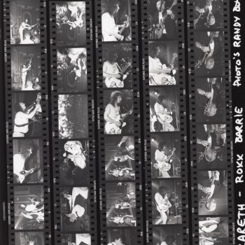 Barrie, Ontario contact sheet 23.4.93