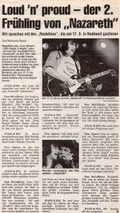 Austrian newspaper 12.9.93