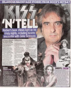 Daily Record 15.11.11