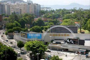 Canecão, Rio de Janeiro, Brazil