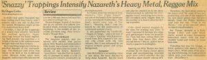 Omaha World-Herald 19.11.81